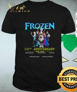 Hot Frozen 06th anniversary 2013 2019 shirt 1 1 247x296 - Hot Frozen 06th anniversary 2013-2019 shirt