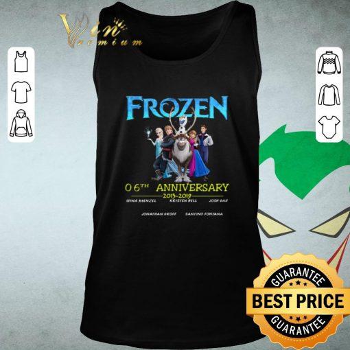 Hot Frozen 06th anniversary 2013 2019 shirt 2 1 510x510 - Hot Frozen 06th anniversary 2013-2019 shirt