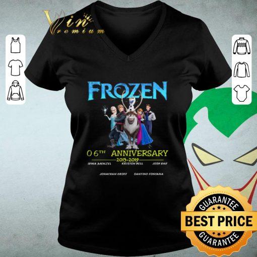 Hot Frozen 06th anniversary 2013 2019 shirt 3 1 510x510 - Hot Frozen 06th anniversary 2013-2019 shirt