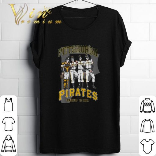 Hot Kiss Pittsburgh Pirates Dressed to Kill shirt 1 1 510x510 - Hot Kiss Pittsburgh Pirates Dressed to Kill shirt