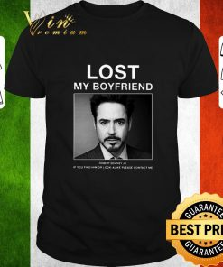 Hot Lost My Boyfriend Robert Downey Jr if you find him or look alike shirt 1 1 247x296 - Hot Lost My Boyfriend Robert Downey Jr if you find him or look alike shirt
