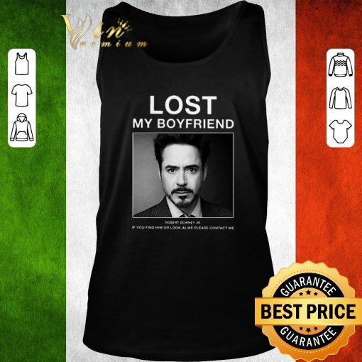 Hot Lost My Boyfriend Robert Downey Jr if you find him or look alike shirt 2 1 510x510 - Hot Lost My Boyfriend Robert Downey Jr if you find him or look alike shirt