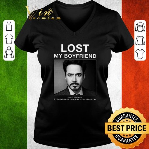 Hot Lost My Boyfriend Robert Downey Jr if you find him or look alike shirt 3 1 510x510 - Hot Lost My Boyfriend Robert Downey Jr if you find him or look alike shirt