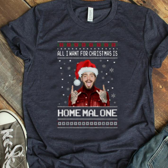 Hot post malone all i want for christmas is home malone ugly christmas shirt 1 1 247×296  hot post malone all i want for christmas is home malone ugly christmas shirt