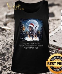 Hot Rottweiler may you never be too grown up to search the skies on Christmas eve shirt 2 1 247x296 - Hot Rottweiler may you never be too grown up to search the skies on Christmas eve shirt