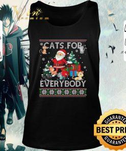 Hot Santa Cats For Everybody ugly Christmas shirt 2 1 247x296 - Hot Santa Cats For Everybody ugly Christmas shirt
