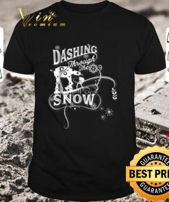 Hot Star Wars Dashing Through The Snow Christmas shirt 1 1 247x296 - Hot Star Wars Dashing Through The Snow Christmas shirt