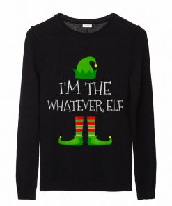 I m The Whatever Elf Family Matching Christmas Pajama Gifts sweater 2 1 247x296 - I'm The Whatever Elf Family Matching Christmas Pajama Gifts sweater