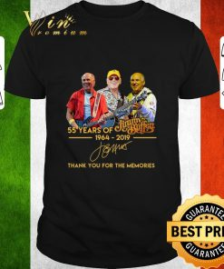 Nice 55 years of Jimmy Buffett 1964 2019 thank you for the memories shirt 1 1 247x296 - Nice 55 years of Jimmy Buffett 1964-2019 thank you for the memories shirt