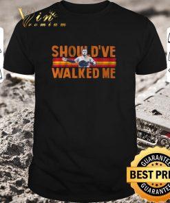 Nice Alex Bregman should ve walked me Houston Astros shirt 1 1 247x296 - Nice Alex Bregman should've walked me Houston Astros shirt