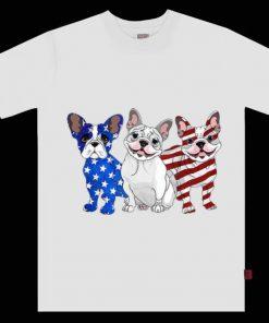 Nice American Flag French Bulldog Red White And Blue shirt 1 1 247x296 - Nice American Flag French Bulldog Red White And Blue shirt