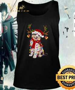 Nice Aussie gorgeous reindeer Christmas shirt 2 1 247x296 - Nice Aussie gorgeous reindeer Christmas shirt