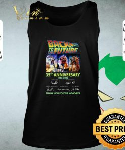 Nice Back to the future 35th anniversary 1985 2020 signatures shirt 2 1 247x296 - Nice Back to the future 35th anniversary 1985-2020 signatures shirt