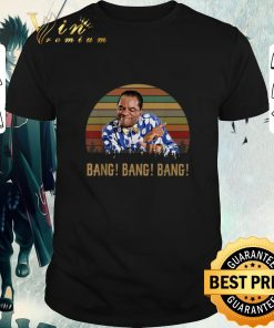 Nice Bros Bar B Q Friday after next bang bang bang vintage shirt 1 1 247x296 - Nice Bros Bar-B-Q Friday after next bang bang bang vintage shirt