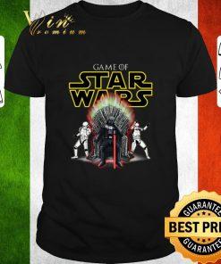 Nice Darth Vader Game Of Star Wars shirt 1 1 247x296 - Nice Darth Vader Game Of Star Wars shirt