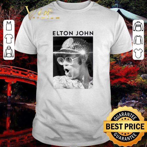 Nice Elton John Black White Photo shirt 1 2 1 510x510 - Nice Elton John Black & White Photo shirt