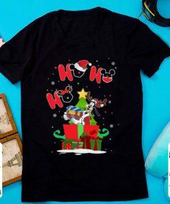 Nice Goofy Ho Ho Ho Santa Claus Christmas shirt 1 1 247x296 - Nice Goofy Ho Ho Ho Santa Claus Christmas shirt