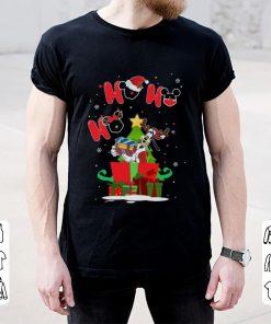 Nice Goofy Ho Ho Ho Santa Claus Christmas shirt 2 1 247x296 - Nice Goofy Ho Ho Ho Santa Claus Christmas shirt