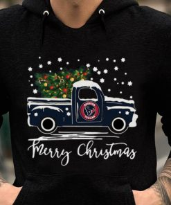 Nice Houston Texans pickup truck Merry Christmas shirt 2 1 247x296 - Nice Houston Texans pickup truck Merry Christmas shirt