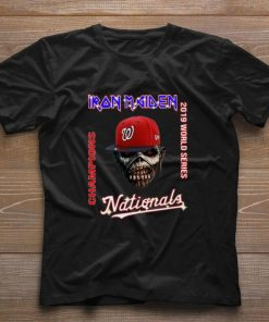 Nice Iron Maiden Washington Nationals 2019 World Series Champions shirt 1 1 247x296 - Nice Iron Maiden Washington Nationals 2019 World Series Champions shirt
