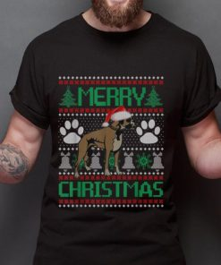 Nice Merry Christmas Boxer Ugly Matching Funny Gift Dog Lover shirt 2 1 247x296 - Nice Merry Christmas Boxer Ugly Matching Funny Gift Dog Lover shirt
