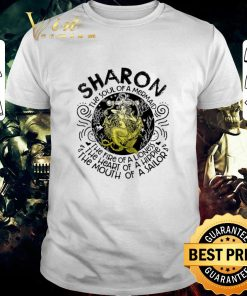 Nice Sharon the soul of a mermaid the fire of a lioness hippie sailor shirt 1 1 247x296 - Nice Sharon the soul of a mermaid the fire of a lioness hippie sailor shirt
