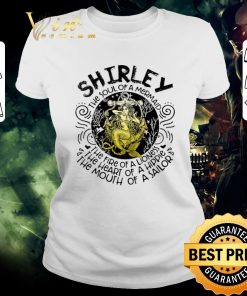 Nice Shirley the soul of a mermaid the fire of a lioness hippie sailor shirt 2 1 247x296 - Nice Shirley the soul of a mermaid the fire of a lioness hippie sailor shirt