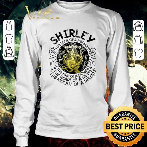 Nice Shirley the soul of a mermaid the fire of a lioness hippie sailor shirt 3 1 510x510 - Nice Shirley the soul of a mermaid the fire of a lioness hippie sailor shirt