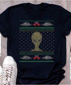 Nice Spaceship Alien Ugly Christmas shirt 1 1 247x296 - Nice Spaceship Alien Ugly Christmas shirt