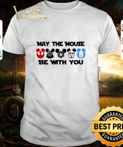 Nice Star Wars characters version Mickey may the mouse be with you shirt 1 1 1 247x296 - Nice Star Wars characters version Mickey may the mouse be with you shirt
