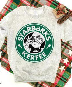 Nice Starbucks swedish head chef Starborks kerfee shirt 1 1 247x296 - Nice Starbucks swedish head chef Starborks kerfee shirt