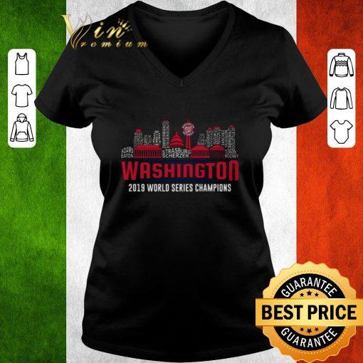 Nice Washington Nationals city 2019 world series champions shirt 3 1 510x510 - Nice Washington Nationals city 2019 world series champions shirt