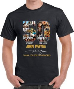 Official 50 years of John Wayne 1926 1976 thank you for the memories shirt 2 1 1 247x296 - Official 50 years of John Wayne 1926-1976 thank you for the memories shirt