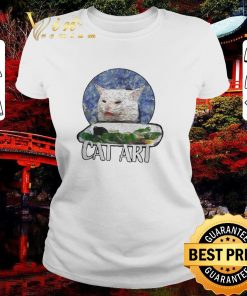 Official Angry Yelling At Confused Cat At Dinner Table Meme 2020 shirt 2 1 247x296 - Official Angry Yelling At Confused Cat At Dinner Table Meme 2020 shirt