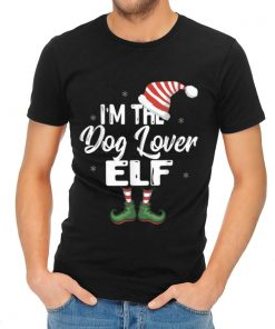 Official I m The Dog Lover Elf Family Matching Christmas Xmas Team shirt 2 1 247x296 - Official I'm The Dog Lover Elf Family Matching Christmas Xmas Team shirt