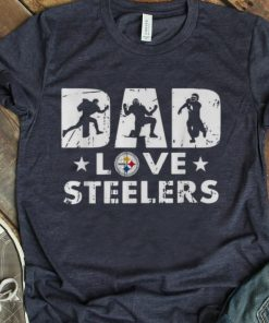 Official Pittsburgh Steelers Dad Love Steelers shirt 1 1 247x296 - Official Pittsburgh Steelers Dad Love Steelers shirt