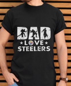 Official Pittsburgh Steelers Dad Love Steelers shirt 2 1 247x296 - Official Pittsburgh Steelers Dad Love Steelers shirt