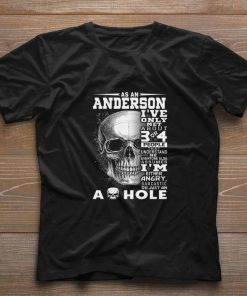 Official Skull As an Anderson i ve only met about 3 or 4 people that understand shirt 1 1 247x296 - Official Skull As an Anderson i've only met about 3 or 4 people that understand shirt