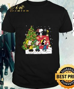 Official Snoopy Peanuts characters Christmas shirt 1 1 247x296 - Official Snoopy Peanuts characters Christmas shirt