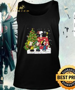Official Snoopy Peanuts characters Christmas shirt 2 1 247x296 - Official Snoopy Peanuts characters Christmas shirt