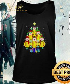 Official Softball snowman Christmas tree shirt 2 1 247x296 - Official Softball snowman Christmas tree shirt