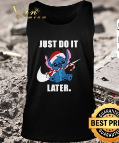 Official Stitch Nike just do it later Christmas shirt 2 1 247x296 - Official Stitch Nike just do it later Christmas shirt