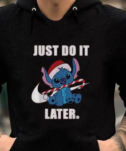 Official Stitch just do it Nike later shirt 2 1 247x296 - Official Stitch just do it Nike later shirt