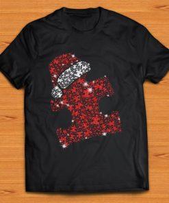 Original Autism Santa Claus diamonds Christmas shirt 1 1 247x296 - Original Autism Santa Claus diamonds Christmas shirt
