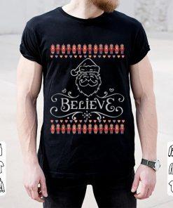 Original Believe In Santa Ugly Christmas shirt 2 1 247x296 - Original Believe In Santa Ugly Christmas shirt