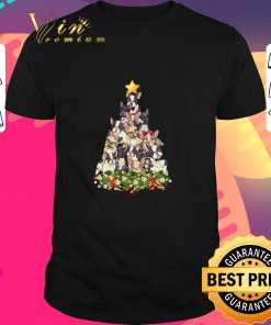 Original French Bulldog Christmas tree shirt 1 1 247x296 - Original French Bulldog Christmas tree shirt