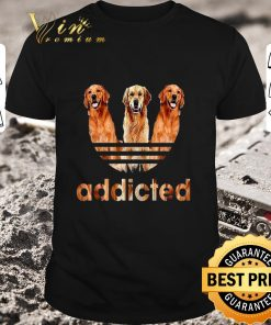 Original Golden Retriever addicted adidas shirt 1 1 247x296 - Original Golden Retriever addicted adidas shirt