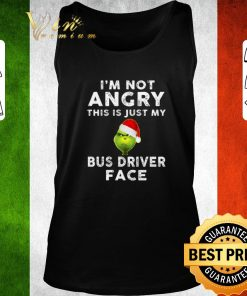 Original Grinch I m not angry this is just my bus driver face shirt 2 1 247x296 - Original Grinch I'm not angry this is just my bus driver face shirt