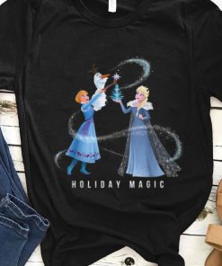 Original Holiday Magic Frozen Elsa Anna Olaf Disney shirt 1 1 247x296 - Original Holiday Magic Frozen Elsa Anna & Olaf Disney shirt