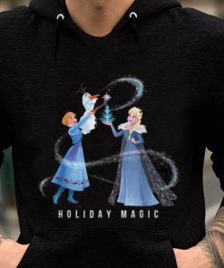 Original Holiday Magic Frozen Elsa Anna Olaf Disney shirt 2 1 247x296 - Original Holiday Magic Frozen Elsa Anna & Olaf Disney shirt